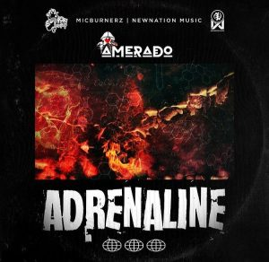 Adrenaline by Amerado