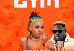 Kiki Marley - Gym Ft Medikal