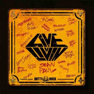 Sean Paul - Guns of Navarone Remix Ft Stonebwoy