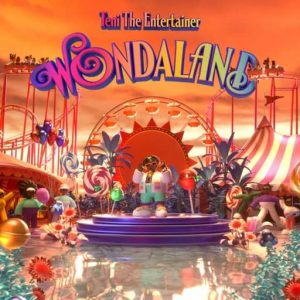 Teni - Maja (Wonderland Album)