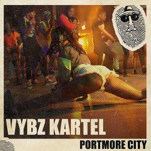 Vybz Kartel – Portmore City