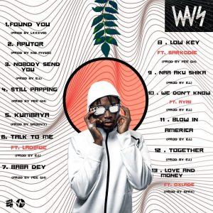 E.L - WAVs [Full Album]