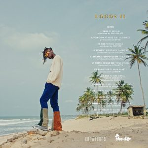 Pappy Kojo - Logos II [Full Album]