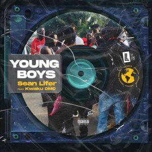 Sean Lifer - Young Boys Ft Kwaku DMC