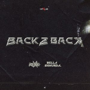 Back 2 Back by Rexxie ft Bella Shmurda