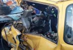 3 feared dead in accident at tesano