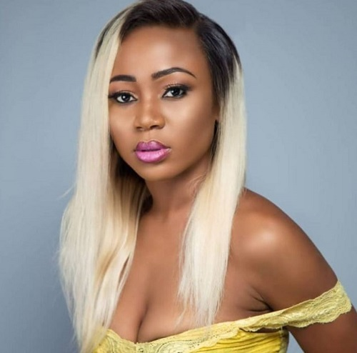 akuapem poloo convicted by court over nudity