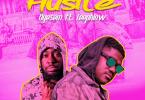 Hustle by Ayesem Ft Teephlow