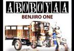 benjiro one aboboyaa