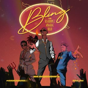 Bling by Blaqbonez ft Amaarae x Buju