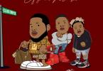 D-Black – Enjoyment Minister ft Quamina Mp & Stonebwoy