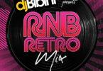 dj bibini r&b retro mix