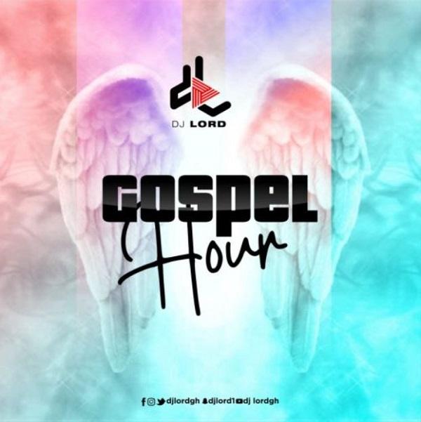 dj lord gospel hour