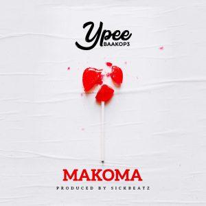 Makoma by Ypee