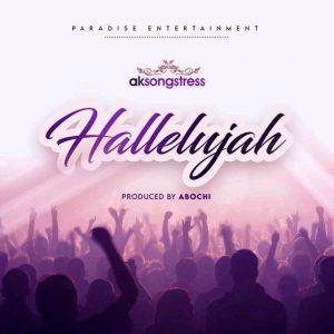 Hallelujah by AK Songstress