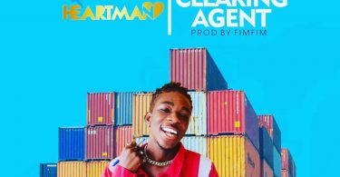 heartman clearing agent prod by fimfim mp3 image