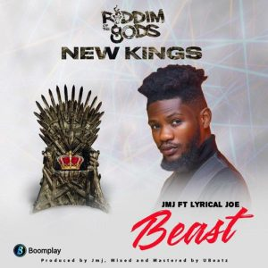 Lyrical Joe - Beast (Riddim of the goDs)