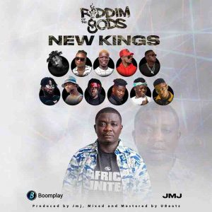JMJ - Riddim Of the goDs; New Kings 2