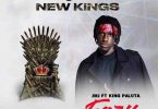 King Paluta - Eazy (Riddim Of The goDs)