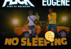 kweku flick no sleeping ft kuami eugene