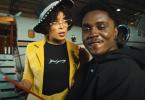 Official Video: Kweku Smoke - Let It Go Ft Emtee
