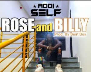 Rose And Billy by Addi Self (Freestyle)