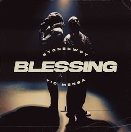 Blessing by Stonebwoy ft Vic Mensa