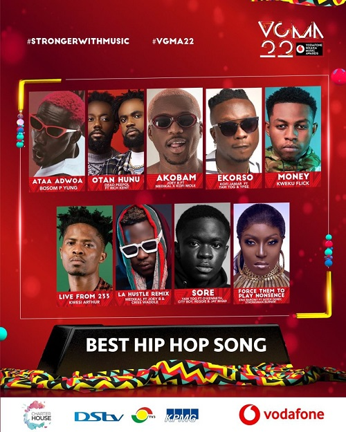 vgma 2021 hip hop song of the year