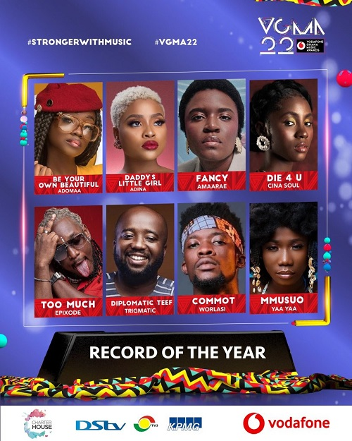 vgma 2021 record of the year