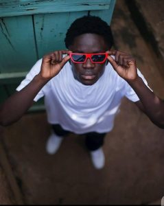 Me Freestyle by Yaw Tog