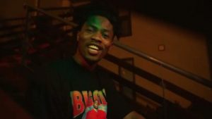 Official Video: Kwesi Arthur - Warming Up