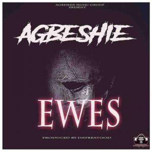 Ewes by Agbeshie