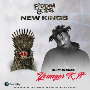 Younger K.A by Amerado (Riddim of the goDs)