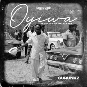 Oyiwa by Guru