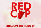Red Cup by Sheldon The Turn Up ft. Kay-T, FRD, & Romeo Swag