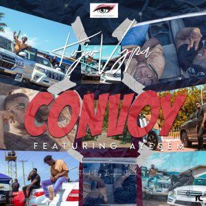 Convoy by Kojo Vypa Ft Ayesem