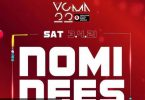 list of vgma22 photo