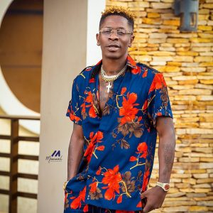 More Loving by Shatta Wale