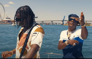 Star Life (Official Video) by Jupitar Ft Shatta Wale