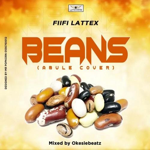 fiifi lattex beans
