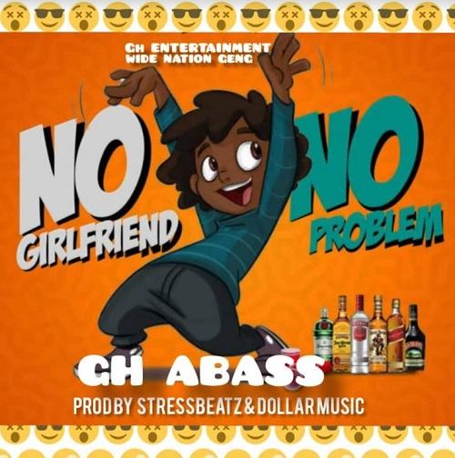 gh abass no girlfriend no problem