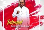 jahmiel reason to love