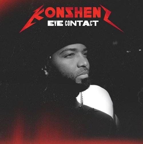 konshens eye contact