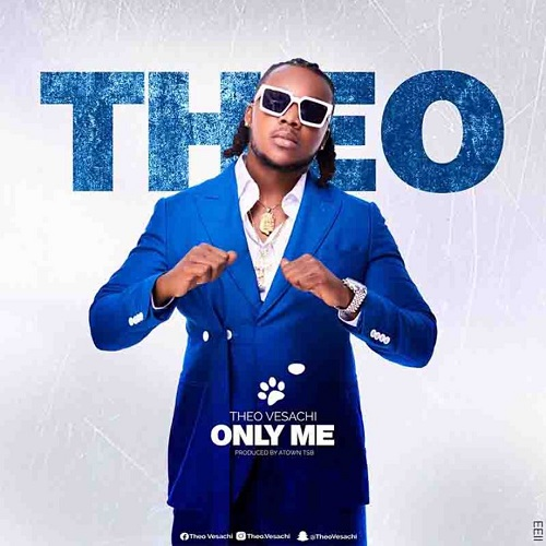 theo vesachi only me