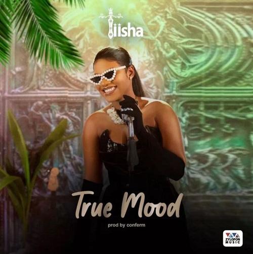true mood song by tiisha