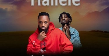 Hallele by Abochi Ft Fameye