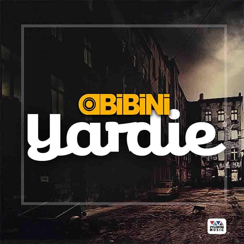 Yardie song by Obibini