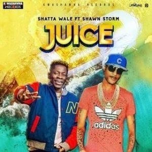 Shawn Storm – Juice ft. Shatta Wale
