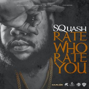 Squash - Rate Who Rate You