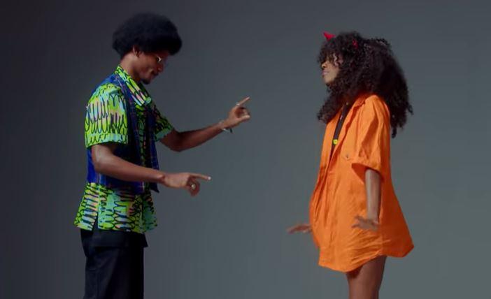 akwaboah ensesa video